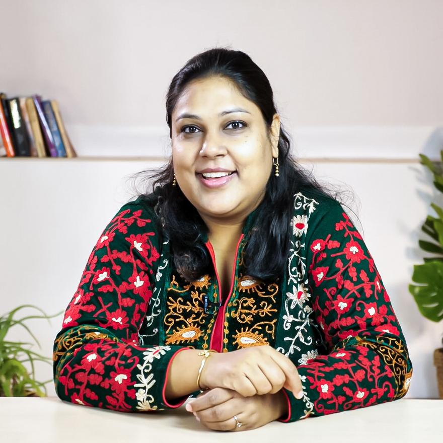 dr Radha Jindal: Kurs gotowania ajurwedyjskiego w zgodzie z Twoją doszą + E-Book